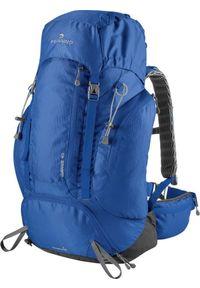Plecak turystyczny Ferrino Plecak turystyczny Durance 40 niebieski. Kolor: niebieski