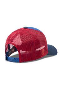 Niebieska czapka z daszkiem CapsLab
