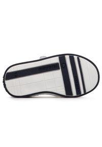 Mayoral - Sneakersy MAYORAL - 41.288 Blanco 63. Zapięcie: rzepy. Kolor: biały. Materiał: zamsz. Szerokość cholewki: normalna