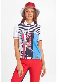 Koszulka polo Sportalm polo, klasyczna
