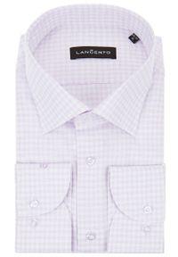 Koszula Lancerto z klasycznym kołnierzykiem, klasyczna