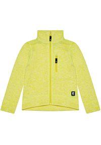 Żółta bluza Reima