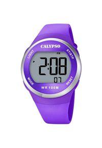 Calypso K5786/6. Rodzaj zegarka: cyfrowe