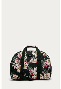 Wielokolorowa torba podróżna Roxy