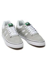 Emerica Sneakersy Tilt G6 Vulc 6101000138 Szary. Kolor: szary