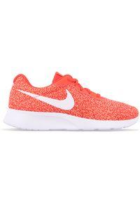Buty sportowe Nike z cholewką, z nadrukiem, na co dzień