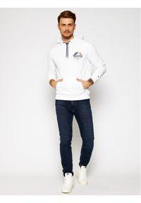 Biała bluza Tommy Jeans