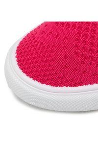 Big-Star - BIG STAR Tenisówki HH374102 Różowy. Kolor: różowy