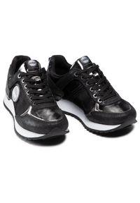 Colmar Sneakersy Travis Punk 112 Czarny. Kolor: czarny #4