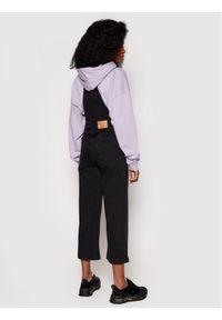 Pepe Jeans Ogrodniczki ARCHIVE Shay PL230335 Czarny Regular Fit. Kolor: czarny