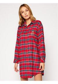 Lauren Ralph Lauren Koszula nocna ILN32020 Czerwony