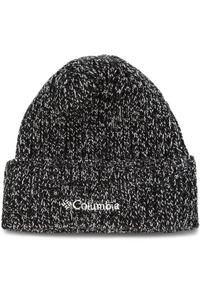 Czarna czapka columbia