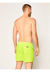 """Quiksilver Szorty kąpielowe Everyday 15"""" EQYJV03531 Żółty Regular Fit. Kolor: żółty"""