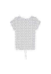 Koszula MOODO z krótkim rękawem, z nadrukiem
