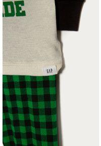 Zielona piżama GAP