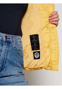 Żółta kurtka puchowa Levi's® #8