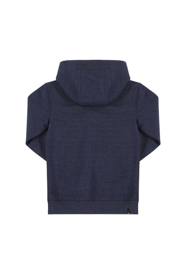 Niebieska bluza Quiksilver