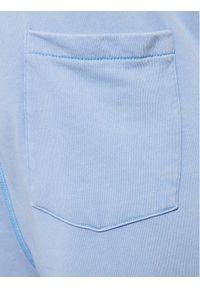 Only & Sons Szorty sportowe Look 22019694 Niebieski Regular Fit. Kolor: niebieski