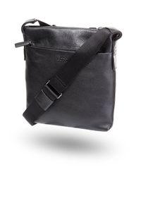 Czarna torba JOOP! elegancka