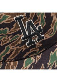 47 Brand - Czapka z daszkiem 47 BRAND - Los Angeles Dodgers Drop Zone B-DRZNM12PTP-E1 Kolorowy. Materiał: materiał, poliester. Wzór: kolorowy