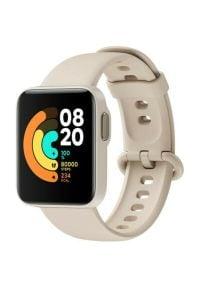 Xiaomi - Smartwatch XIAOMI Mi Watch Lite Ivor. Rodzaj zegarka: smartwatch. Styl: casual