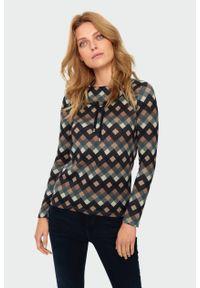 Sweter Greenpoint z nadrukiem