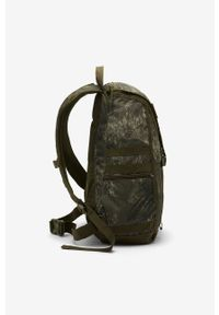 Oliwkowy plecak Nike