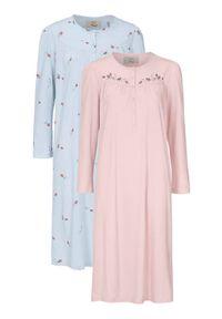 Piżama Triumph długa