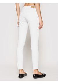 Polo Ralph Lauren Jeansy Skinny Fit 211683971 Biały Skinny Fit. Kolor: biały