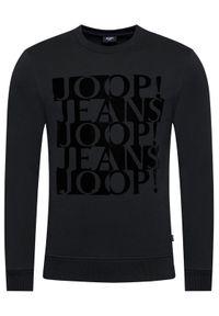 JOOP! Jeans - Joop! Jeans Bluza 15 Jjj-18Sofian 30024800 Czarny Regular Fit. Kolor: czarny