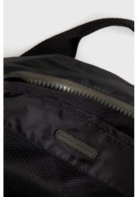 Lefrik - Plecak. Kolor: czarny. Materiał: materiał