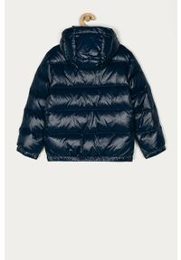Niebieska kurtka Polo Ralph Lauren casualowa, polo