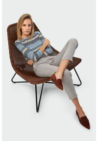 Spodnie Greenpoint eleganckie #1