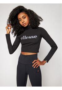 Czarna bluzka Ellesse