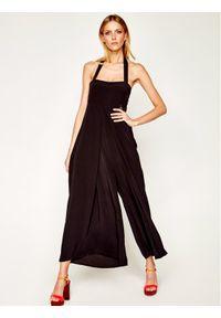 Czarny kombinezon Liu Jo Beachwear