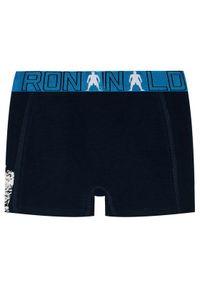 Niebieskie majtki Cristiano Ronaldo CR7