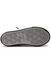 Big-Star - Sneakersy BIG STAR - HH374037 White. Kolor: biały. Materiał: skóra ekologiczna, materiał. Szerokość cholewki: normalna