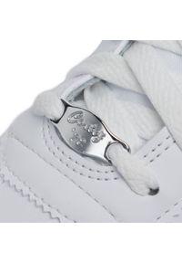 Białe sneakersy Nike na co dzień, Nike Cortez, z cholewką