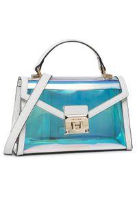 Biała torebka klasyczna Aldo klasyczna