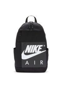 Plecak sportowy Nike Elemental DJ7370. Materiał: poliester. Styl: sportowy