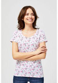 MOODO - Bluzka typu oversize