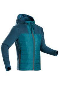 Bluza sportowa quechua