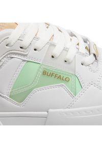Półbuty Buffalo z cholewką, na co dzień, casualowe #7