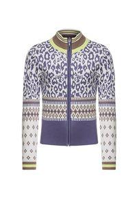 Poivre Blanc - Sweter POIVRE BLANC JUNIOR. Materiał: materiał. Wzór: nadruk. Sezon: zima
