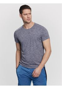 Szary t-shirt Vistula