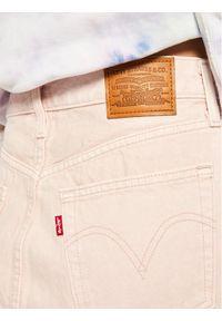 Różowa spódnica mini Levi's®