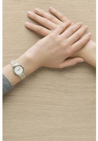 Srebrny zegarek Skagen #6