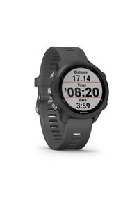 GARMIN - Zegarek do biegania z GPS Garmin Forerunner 245 Grey