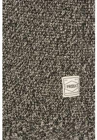 Zielony sweter PRODUKT by Jack & Jones krótki