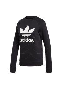 Bluza Adidas sportowa, na co dzień